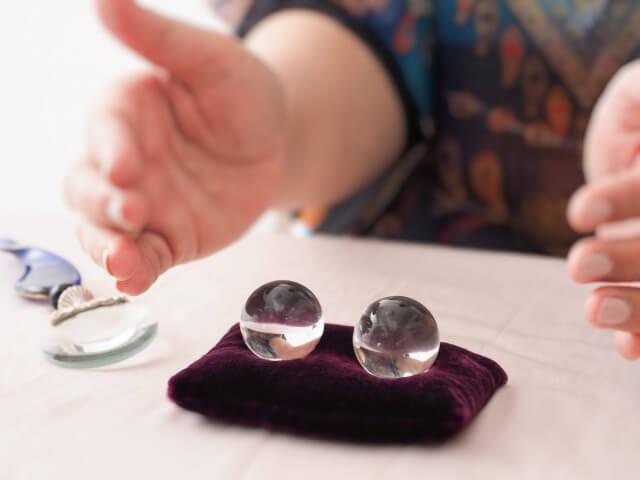 スピリチュアル水晶